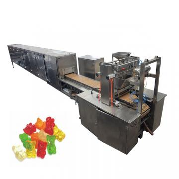 2018 Multi-functional Different Shaped Electric Gummy Candy Maker Soft Candy Machine